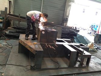 Dongguan Kingkong Plastic Machinery Factory